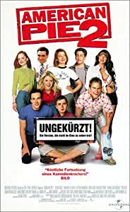 American Pie 2 [VHS]