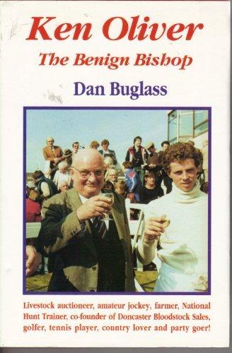 Ken Oliver por Dan Buglass