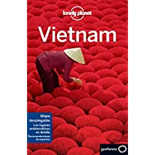 Vietnam (Guías de País Lonely Planet)