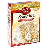 Betty Crocker Superfeuchte Kuchen Mischung Kirschen