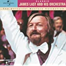Classic - James Last And His Orchestra - The Universal Masters Collection