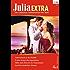 Julia Extra Band 0349: Hilfe, mein Boss ist ein Traummann! / Liebesurlaub in der Karibik / In den Armen des Argentiniers / Insel der sinnlichen Träume /