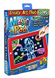 NOHUNT Magic Sketch Pad - Portable Hi-Tech Drawing Board for kids Toy |