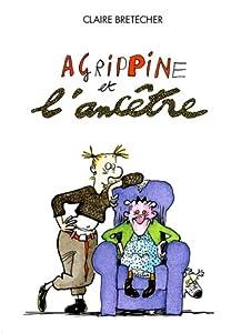 """Afficher """"Agrippine n° 3<br /> Agrippine et l'ancêtre"""""""