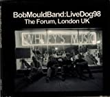 Live Dog 98 - The Forum, London UK by Bob Mould Band