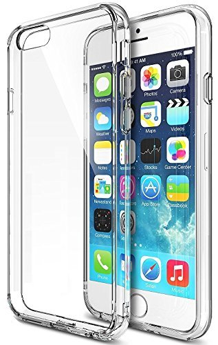 itronik® ORIGINAL Premium Hardcase für Apple iPhone 6 6S (4,7