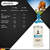 Whey aus Weidehaltung • 100% reines Whey Protein • 500g • ohne Zusätze • vegetarisch • optimal für Paleo, Atkins, Keto und Low Carb Ernährung • in Deutschland hergestellt • primalife - 4