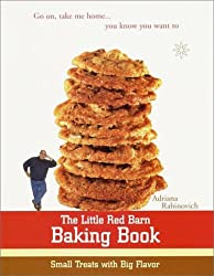 The Little Red Barn Baking Book