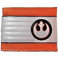 Toy Zany Star Wars Rebel Alliance Bi-Fold Wallet