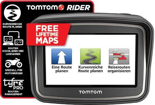 TomTom Rider Europe - 6