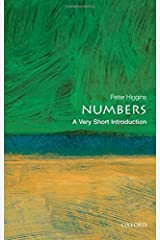 Numbers: A Very Short Introduction (Very Short Introductions) Paperback
