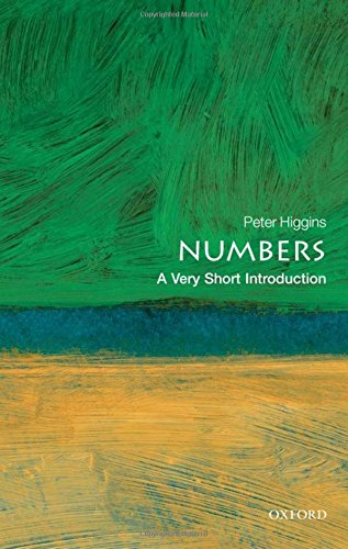 Numbers: A Very Short Introduction (Very Short Introductions) por Peter M. Higgins