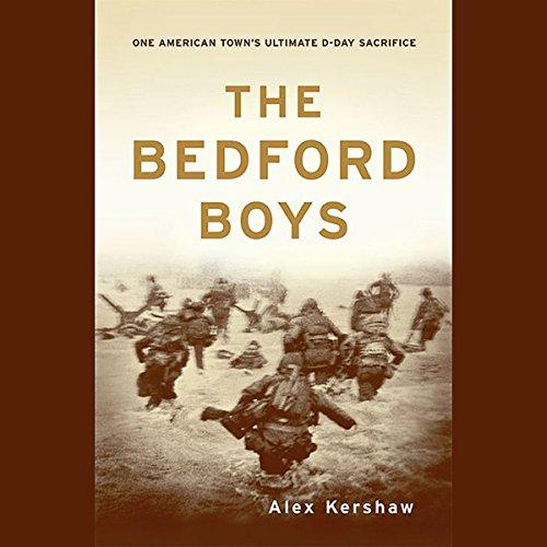 The Bedford Boys  Audiolibri