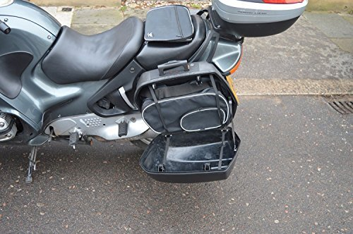 Used, PANNIER LINER BAGS INNER BAGS FOR BMW RT GS 1150 1100 for sale  Delivered anywhere in UK