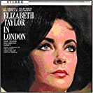 Elizabeth Taylor in London
