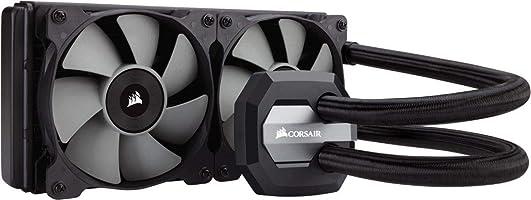 Corsair CW-9060025-WW İşlemci Sıvı Soğutucusu