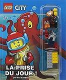 Telecharger Livres LEGO CITY LA PRISE DU JOUR (PDF,EPUB,MOBI) gratuits en Francaise