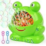 Bubbles For Kids Review and Comparison