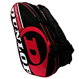 Paddle di Paddle Dunlop Tour Intro Nero/Rosso