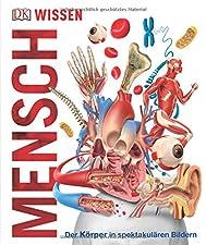 Der Körper in spektakulären BildernGebundenes BuchWer möchte den menschlichen Körper genau unter der Lupe nehmen? Dieser umfassende Anatomie-Atlas zeigt den Menschen von Kopf bis Fuß - in beeindruckenden 3-D-Grafiken, großen Diagrammen und Abbildunge...