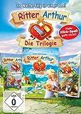 Ritter Arthur: Die Trilogie -