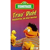 Sesamstraße - Trau Dich! Geschichten, die Mut machen