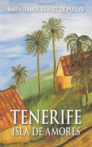 Tenerife Isla De Amores Cover Image
