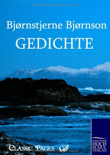 Gedichte (Classic Pages)