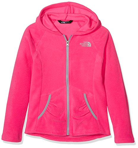 The North Face Mezzaluna-Jacke Sport Mädchen S Rose