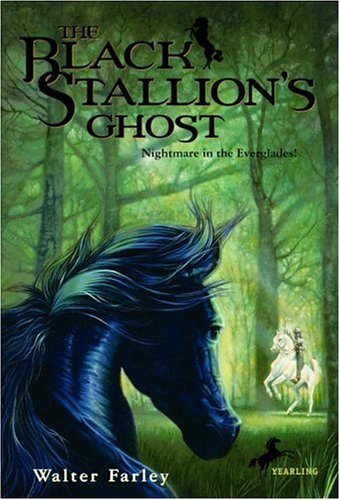 The Black Stallion's Ghost (Black Stallion)