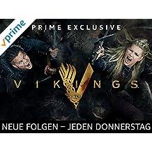 Vikings - Staffel 5 Teil 1 [dt./OV]