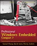 Image de Professional Windows Embedded Compact 7