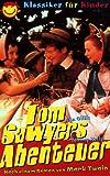 Tom Sawyers Abenteuer [VHS]