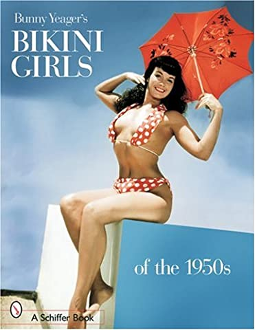 Bunny Yeager's Bikini Girls of the