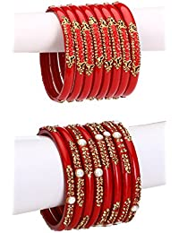99fffee6a5dae Bangle Set Women's Bangles & Bracelets: Buy Bangle Set Women's ...