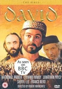 The Bible - David [1997] [DVD]