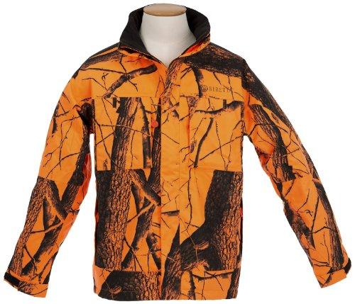 Beretta Jacke Brown Bear, Blaze Orange, XXXL, GU8V-2295-0498 - Beretta Jacke