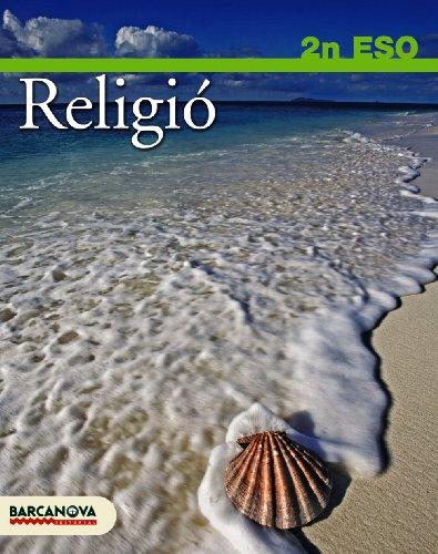 Religió 2 ESO. Llibre de l'alumne (Materials Educatius - Eso) - 9788448923105 (Arrels)
