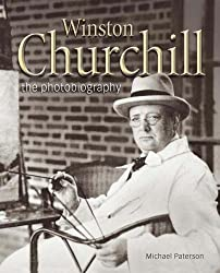 Winston Churchill: The Photobiography by Michael Paterson (2006-03-31)