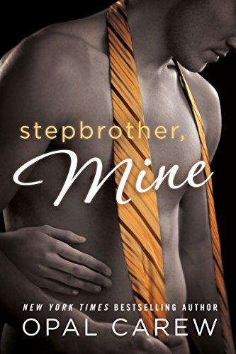 Stepbrother, Mine (English Edition)