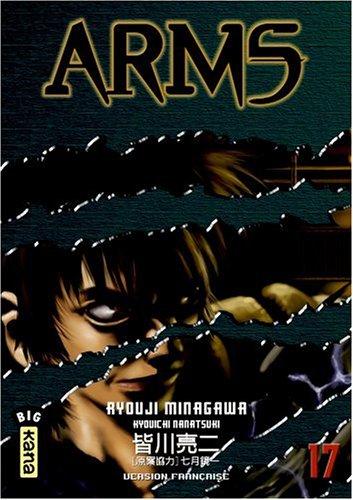 Arms Vol.17 par NANATSUKI Kyôichi