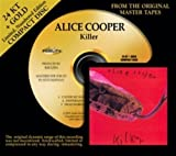Killer by Alice Cooper (2009-09-01)
