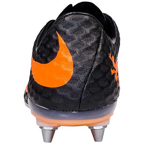 Nike, Scarpe da calcio uomo Arancione (arancione)