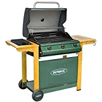 Outback Hunter Plus 3-Burner Gas Barbecue