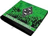 Crazy Three 85925-05 Mönchengladbach Klappkissen Fans