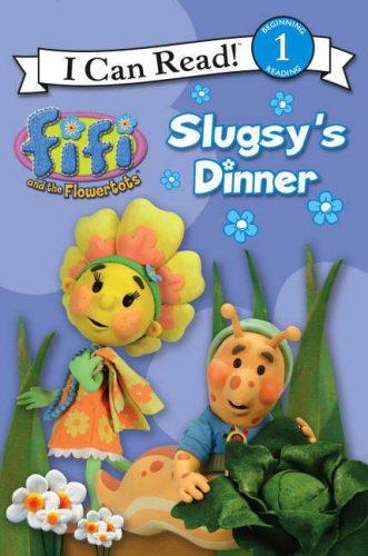 Slugsy's dinner.