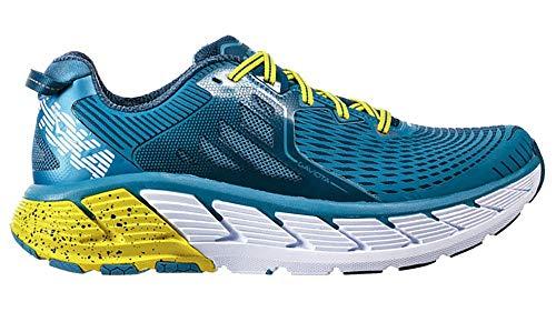 Scarpe Running Uomo Gaviota A4 Stabile Azzurro 8