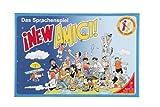 Newamigos 02009 New Amici Deutsch-Italienisch Sprachlernspiel
