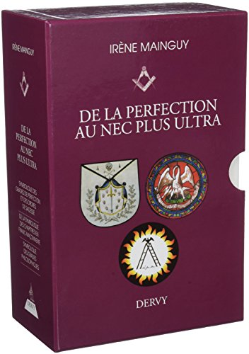 De la perfection au nec-plus-ultra
