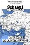 Schaoul qui s'appelle aussi Paulus :...